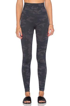 Spanx Look at me now leggings en color negro talla L en - Black. Talla L (también en M, S).