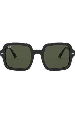 Ray-Ban Gafas de sol acetate square en color negro talla all en - Black. Talla all.