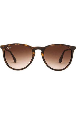 Ray-Ban Gafas de sol erike en color marrón talla all en - Brown. Talla all.