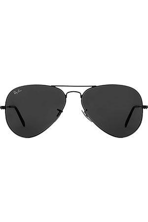 Ray-Ban Lentes de sol - Gafas de sol en color talla all en - Black. Talla all.