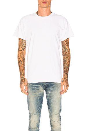 JOHN ELLIOTT Camiseta anti-expo en color talla L en - White. Talla L (también en M, S, XS).