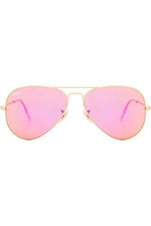 Ray-Ban Gafas de sol en color rosado talla all en - Pink. Talla all.