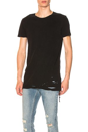 KSUBI Camiseta sioux en color talla L en - Black. Talla L (también en M, S, XL).