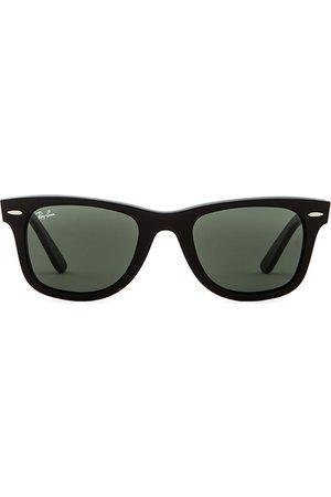 Ray-Ban Gafas sol viaje classic en color talla all en - Black. Talla all.