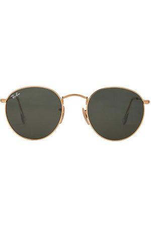 Ray-Ban Gafas de metal en color oro metálico talla all en - Metallic Gold. Talla all.