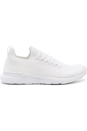 APL Athletic Propulsion Labs Zapatilla deportiva techloom bliss en color talla 10 en - White. Talla 10 (t