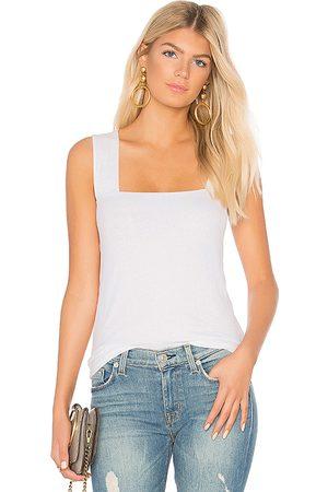 Michael Lauren Camiseta tirantes marco en color talla L en - White. Talla L (también en M, S, XS).