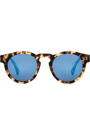ILLESTEVA Lentes de sol - Gafas de sol leonard en color beige talla all en - Beige. Talla all.