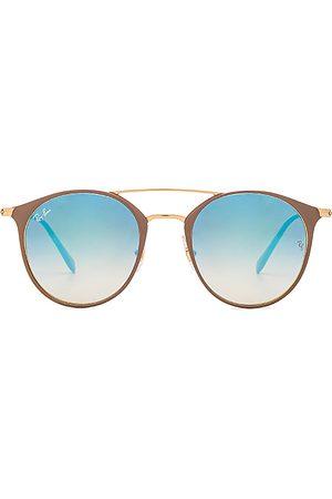 Ray-Ban Gafas de sol 0rb3546 en color taupe talla all en - Taupe. Talla all.
