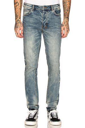KSUBI Hombre Jeans - Chitch pure dynamite jean en color medium talla 28 en - Medium. Talla 28 (también en 29, 30, 31, 32, 33, 34).