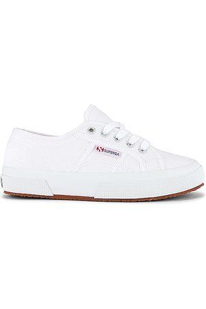 Superga Zapatillas deportivas 2750 cotu en color talla 10 en - White. Talla 10 (también en 6, 6.5, 7, 7.5, 8, 8.5, 9, 9.5).