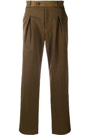 A-cold-wall* Pantalones rectos con pinzas
