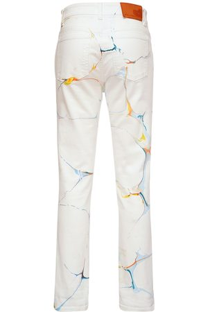 Stella McCartney Jeans Skinny Boyfriend De Eco Denim