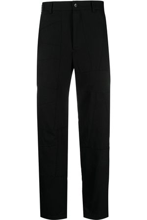 Comme des Garçons High-waist tailored trousers