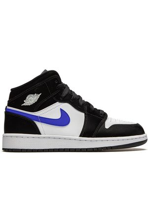 Nike Kids Tenis Air Jordan 1 Mid