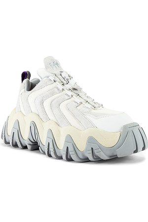 Eytys Zapatillas deportivas halo en color gris, blanco talla 40 en - Gray,White. Talla 40 (también en 41, 42, 43, 44, 45).
