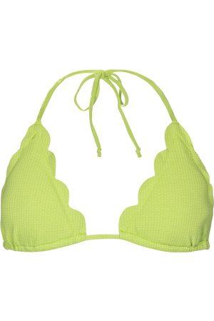 Marysia Broadway bikini top