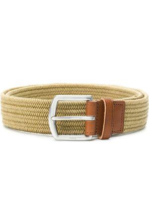 Polo Ralph Lauren Cinturón tejido