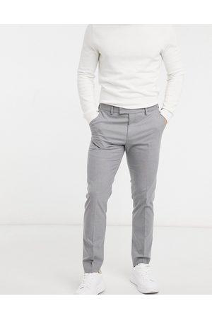 River Island Skinny trousers in grey