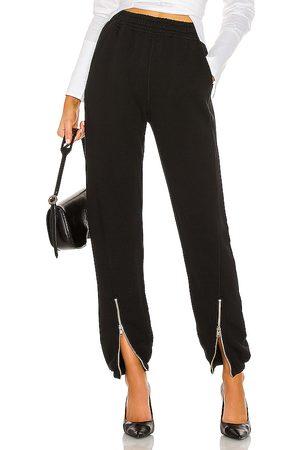 N:philanthropy Mujer Joggers - Blazer jogger en color negro talla M en - Black. Talla M (también en S, XS).
