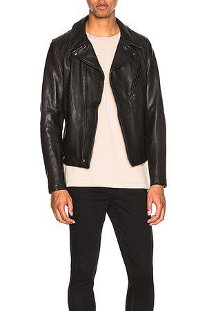 Schott NYC Chaqueta cuero perfecto en color talla L en - Black. Talla L (también en XL).