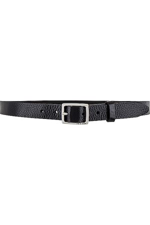 RAG&BONE Cinturón baby boyfriend en color talla L en - Black. Talla L (también en XS, S, M).