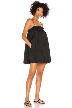 L'Academie Vestido arcello en color talla L en - Black. Talla L (también en XXS, XS, S, M, XL).