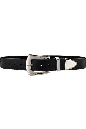 B-Low The Belt Mujer Cinturones - Cinturón jordana en color negro talla L en - Black. Talla L (también en S, M).