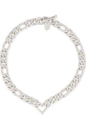 Jenny Cadena vera en color metálico talla all en - Metallic Silver. Talla all.