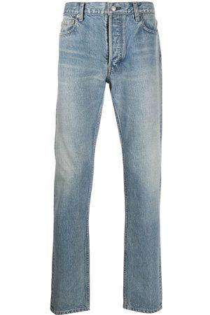 AMBUSH Skinny - SLIM FIT DENIM PANTS L.BLUE