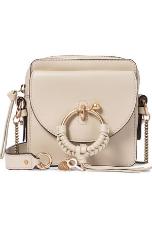 Chloé Joan Mini leather camera bag