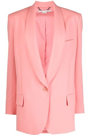 Stella McCartney Saco de vestir Allison
