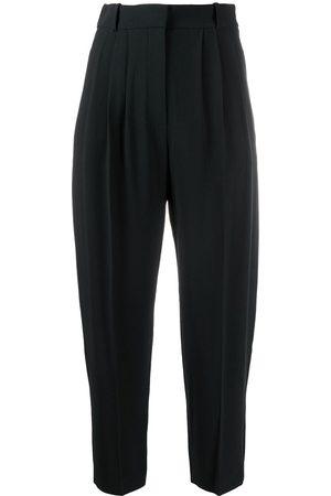 Alexander McQueen Pantalones de vestir tapered