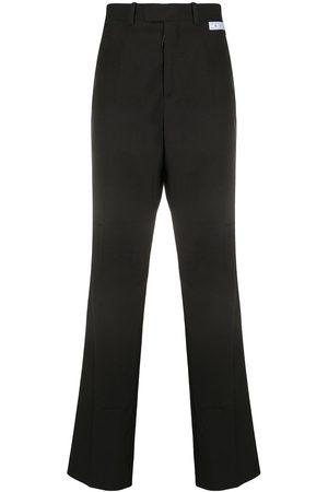 OFF-WHITE Pantalones de vestir rectos