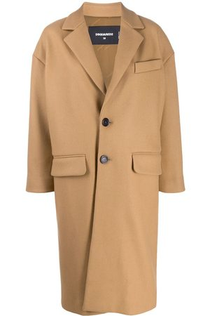 Dsquared2 Abrigo de vestir con botones
