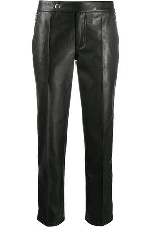 ERMANNO SCERVINO Pantalones biker slim