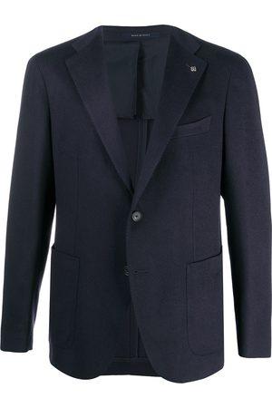 TAGLIATORE Blazer de vestir con botones