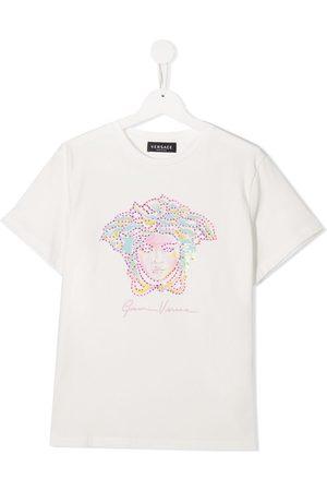 VERSACE Camiseta Medusa