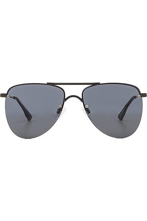 Le Specs Mujer Lentes de sol - Gafas de sol the prince en color negro talla all en - Black. Talla all.