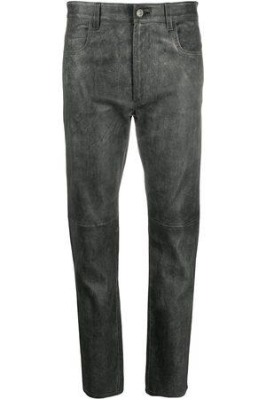 Isabel Marant Skinny jeans revestidos