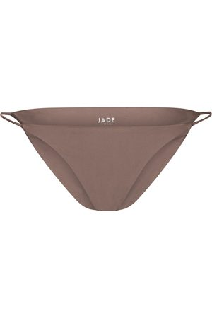 Jade Swim Bare Minimum bikini bottoms