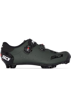 Sidi Green Jarin MTB cycling shoes