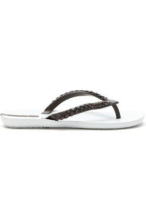 AMIR SLAMA Flip flops Confortável