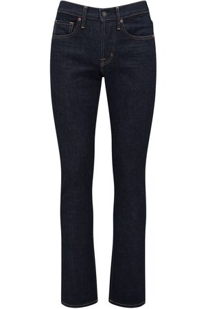 Tom Ford Pantalones Slim De Denim Stretch