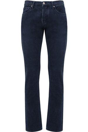 Tom Ford Jeans Slim Fit De Pana De Denim