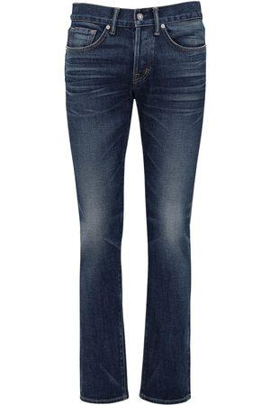 Tom Ford Jeans Slim Comfort De Denim
