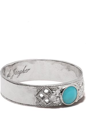 DE JAEGHER Anillo Love Song con diamantes
