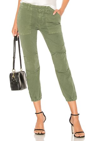 NILI LOTAN Mujer De vestir - Pantalón military en color verde talla 0 en - Green. Talla 0 (también en 2, 4, 6, 8).