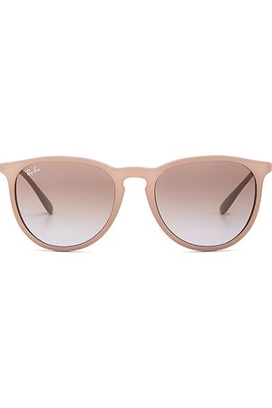 Ray-Ban Gafas de sol erika en color nude talla all en - Nude. Talla all.