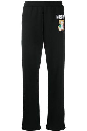 Moschino Pants con logo